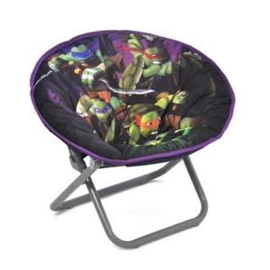 Brand New Teenage Mutant Ninja Turtles Chair